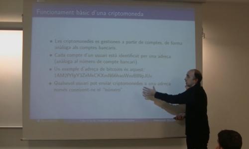 Iniciació a la gestió segura de criptomonedes
